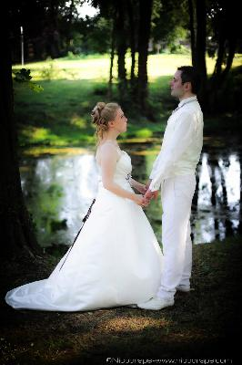 Photographe de mariage, événementiel, portrait,...