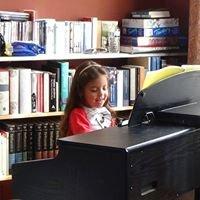 Pianoles te Ronse (vanaf 5 jaar)