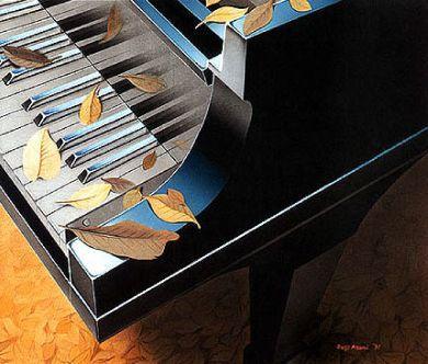 Cours de Piano sur mesure à Waterloo (Joli Bois)