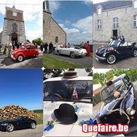 Retrauto.be courtier voiture ancienne location...