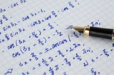 Cours de math et de physique