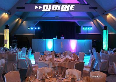 Votre DJ & Animateur garantie d'un évènement...