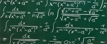 Cours de math / sciences / statistiques / maths...
