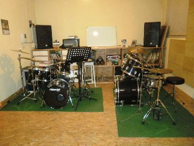 Rhythm And Fun Cours de batterie