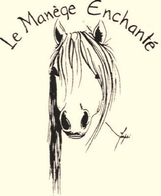 Anniversaire à poney au Manège Enchanté