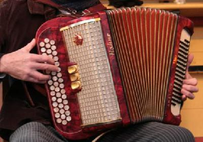 Accordeon basislessen beginners