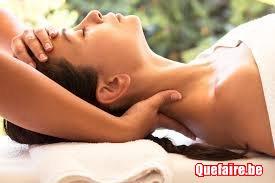 Massage / Shiatsu / Reflexologie