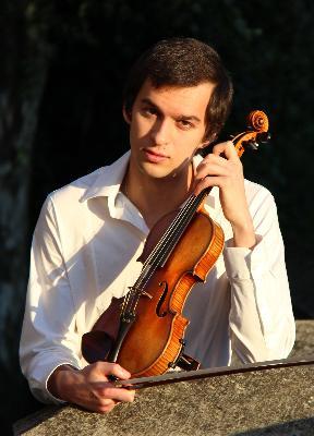 Cours de violon/violin lessons