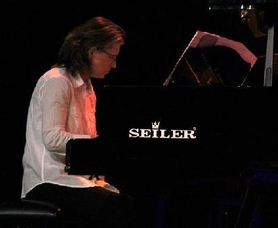 Individuele pianolessen te Brussel