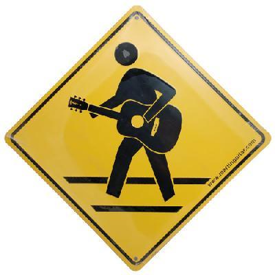 Cours de guitare acoustique (fr/en)