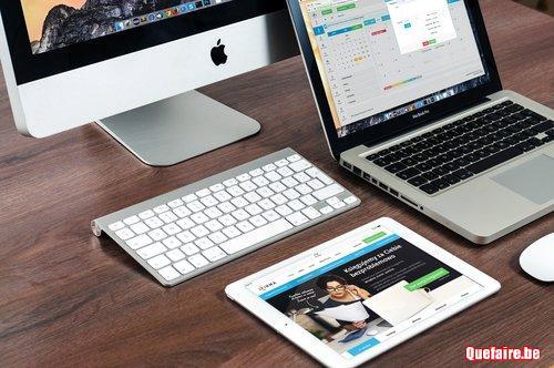 Cours privés Apple iPhone, iPad, Mac et android