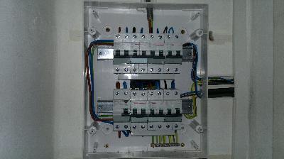 Electricien agréé - devis gratuit
