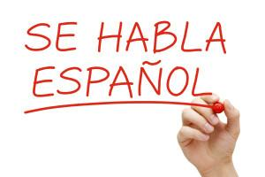 Private spanish teacher online (or traditional in...