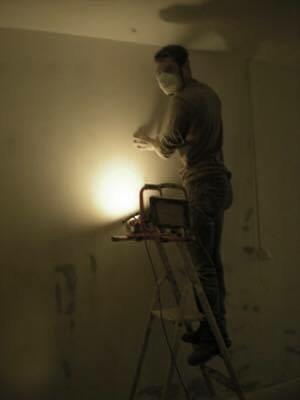 Peintre Tapissier bricoler professionl pas cher...