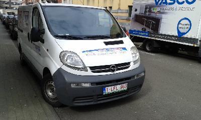 Tous service transport deja a 25 euro