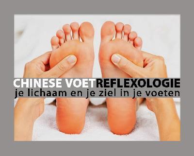 Medische pedicure en Voetreflexologie