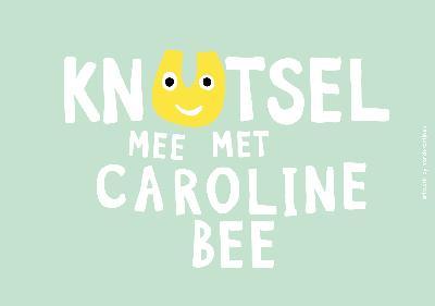 Knutsel mee met Caroline Bée