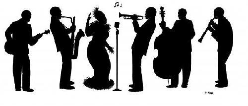 Une ambiance jazz pour votre événement