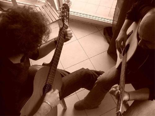 Cours Particuliers Guitare & basse / private...