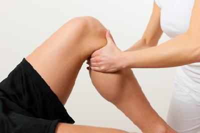 Sportmassage en Deep Tissue Massage
