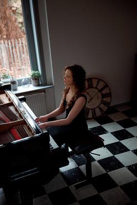 Pianoles in Gent