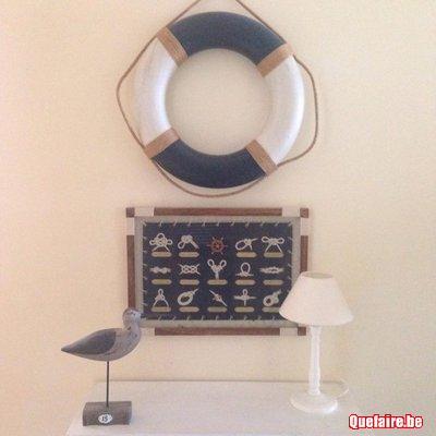 Bord de Mer:Très agréable appart,3 ch,wifi, garage