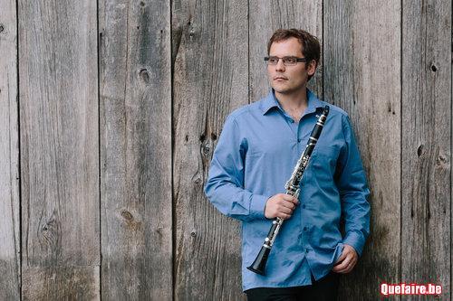 Cours de clarinette/Clarinet Lessons