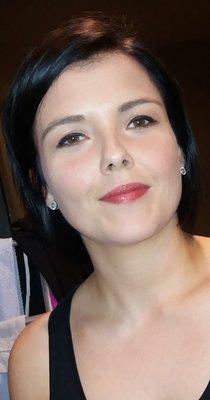 Make-Up Artist Jenny