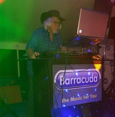DJ voor uw Verjaardagsfeest