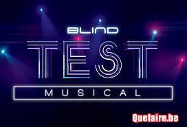Blind Test Concert Live - Un jeu en live avec...