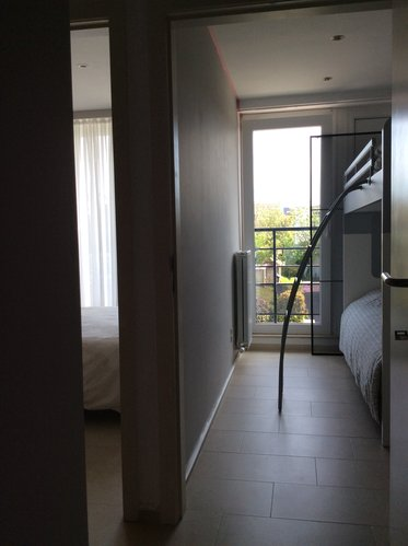 2 Persoonsbed Modern.Modern En Smaakvol Appartement 2 Slaapkamers Wattedoen Be
