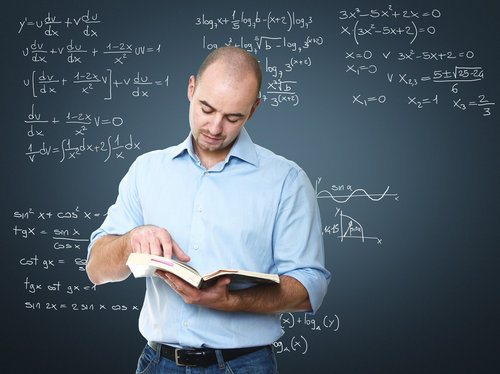 wiskunde bijles thuis