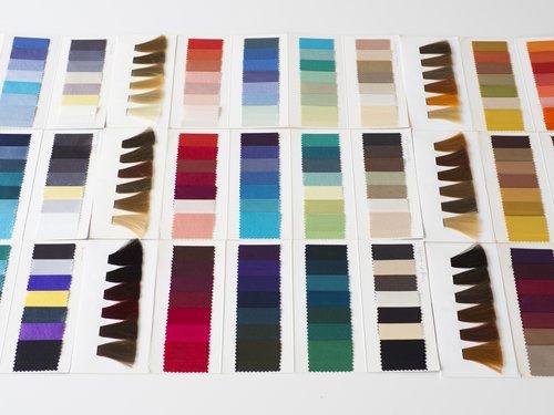 Kleur-, stijl-, imagoconsulente