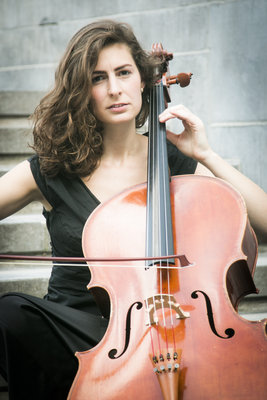 Celloles in Brussel, cello lessons in Brussels