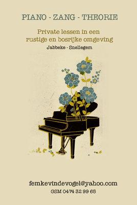 Privéles piano