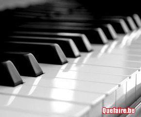 Cours enfants / parents - piano et relaxation