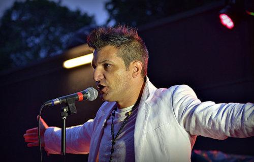 Renzo Cortez Entertainer