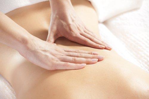 Massage relaxatie sport Lomi-Lomi lymfedrainage...