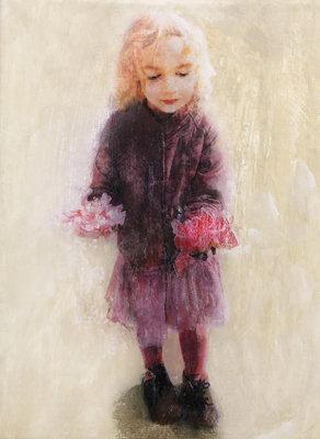 Kunstles: tekenen, schilderen, compositie,...