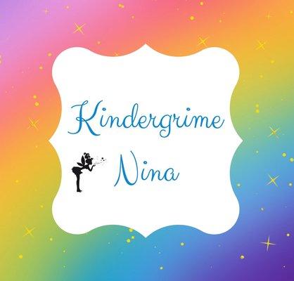 Kindergrime Nina 🖌
