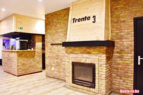 Salle a louer trazegnies ( courcelles)