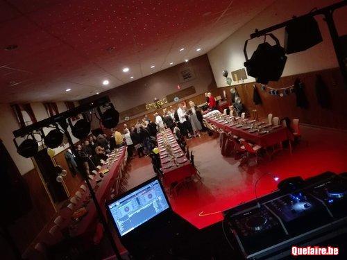 DJ ou sono complète région Tournai Ath Beloeil