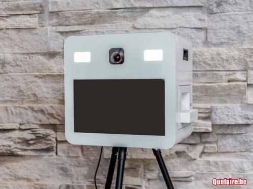 Louez un Photobooth   Photomaton   Borne photos