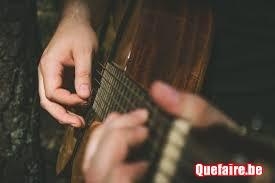 Cours de guitare tout styles