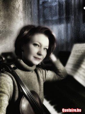 Cours particuliers de piano et violon