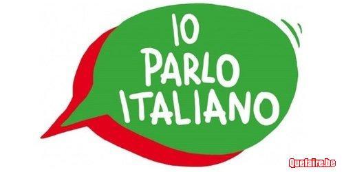 Cours d'italien avec enseignante expérimentée 12...