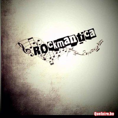 Groupe rock Italien Rockmantica