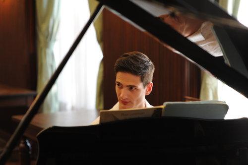 Privé pianolessen in en rond Brussel