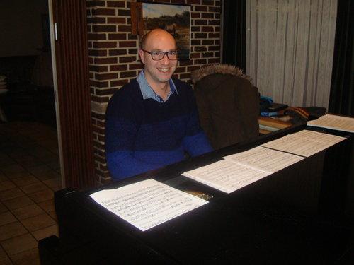 Pianoles Hoeselt