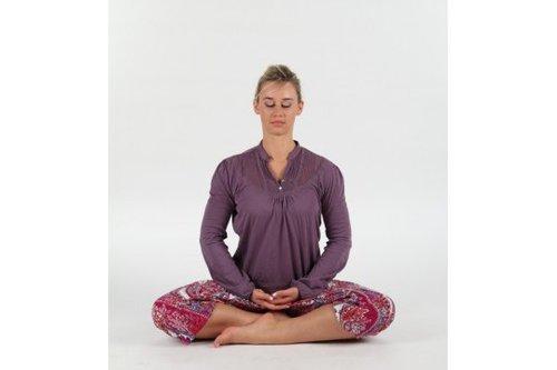 Online en live privé yogalessen